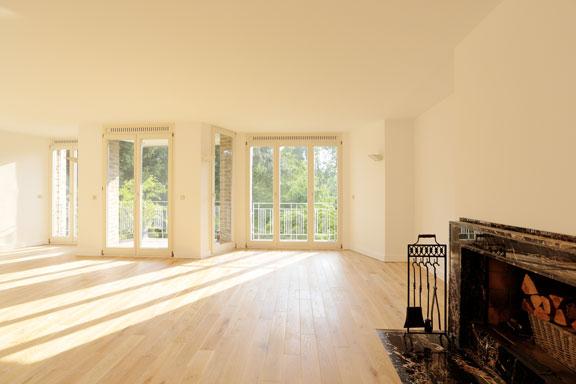 VERMITET Luxuswohnung mit 184qm in bester Lage von Oberkassel